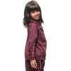 Houdini Kids Field Jacket D-Juice Red